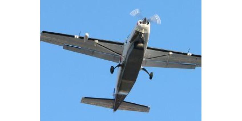 В Неваде погибли 3 человека в результате авиакатастрофы