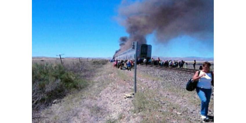 Авария в Неваде: 6 погибших