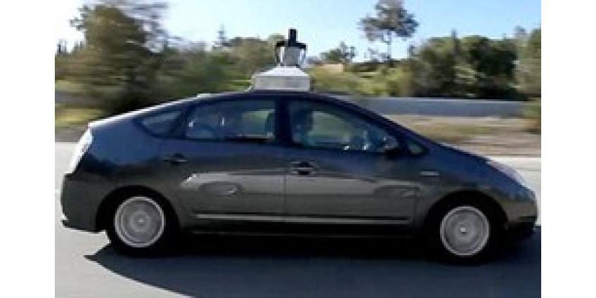В Неваде разрешили автопилот