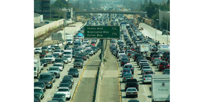 Лос-Анджелес готов к «кармагеддону»