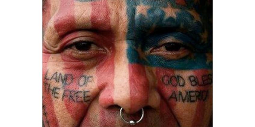 Скинхеды из Невады объявили войну индейцам