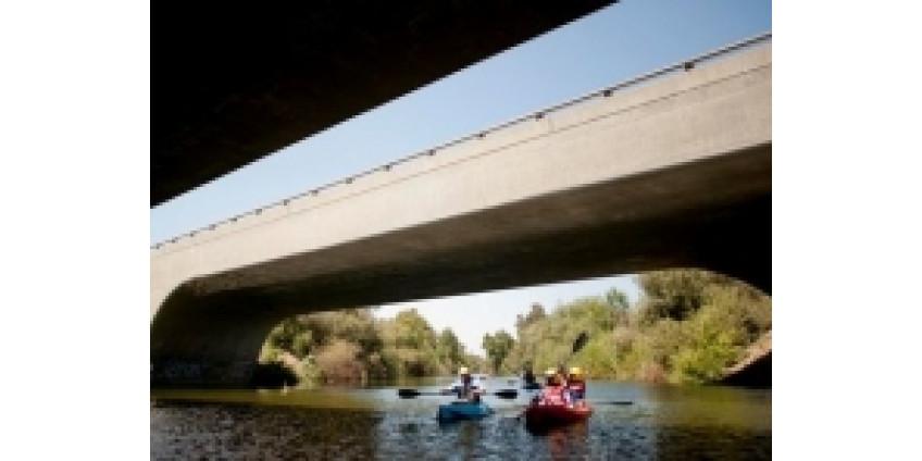 У реки Лос-Анджелес теперь новый статус