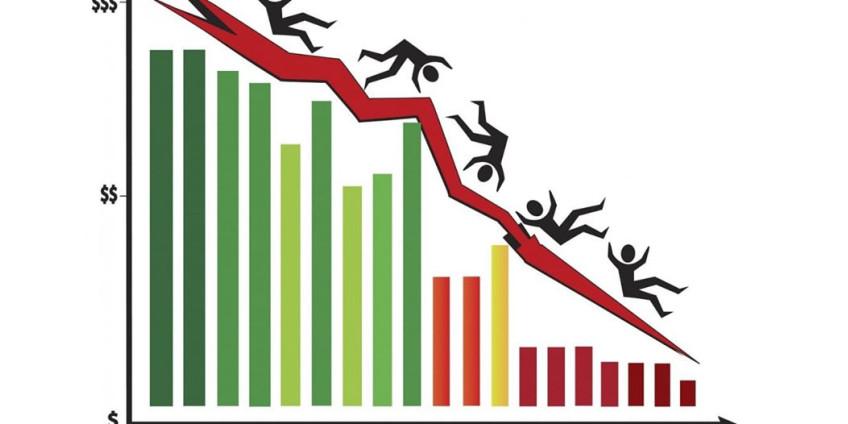Рекордныe банкротствa в США в 2020