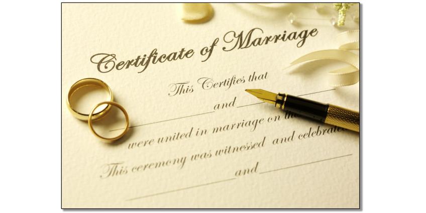 Губернатор Калифорнии Ньюсом подписал распоряжение о браках. Теперь можно жениться онлайн!