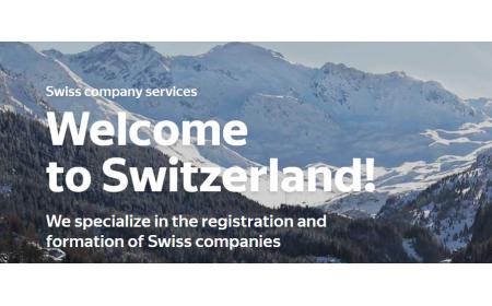 SWISS Company Services