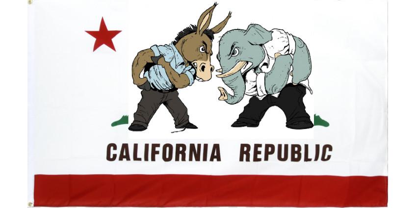 Стоит ли тогда голосовать республиканцам в Демократических округах и муниципалитетах Лос-Анджелеса?