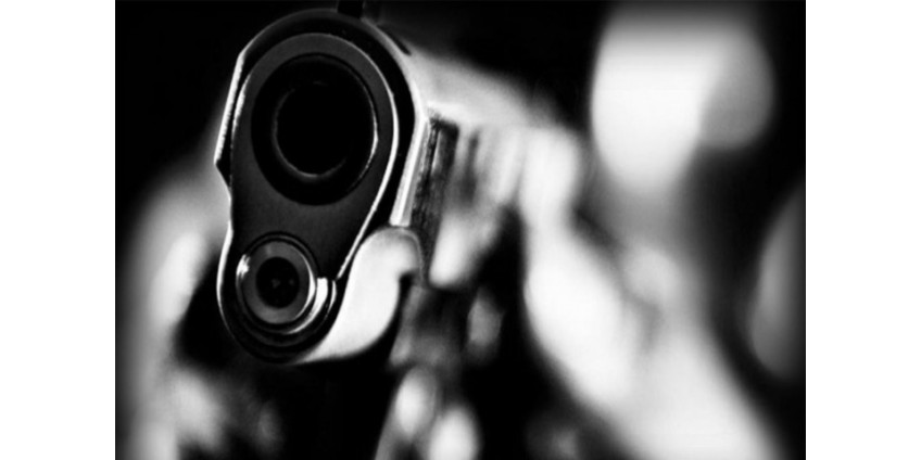 Стрельба в ТЦ в Калифорнии: ранен по меньшей мере один человек