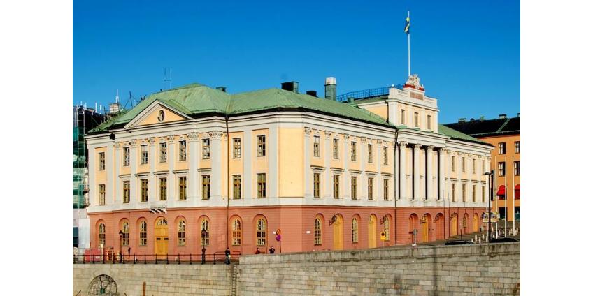 МИД Швеции собирает международную встречу представителей неядерных государств