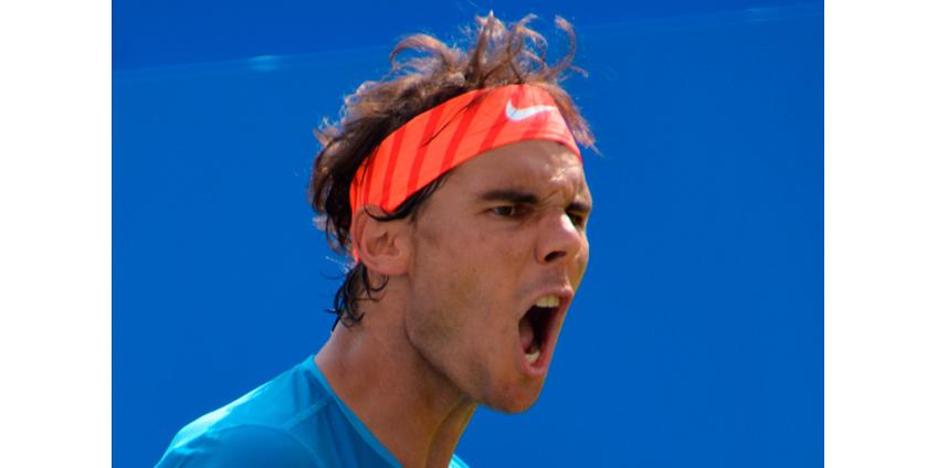 Рафаэль Надаль в 12-раз выиграл Roland Garros
