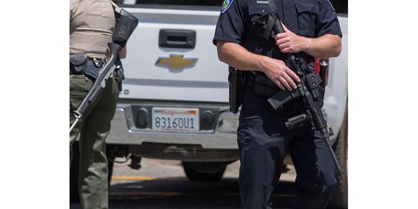 Полицейские, расстрелявшие рэпера в Калифорнии, были оправданы