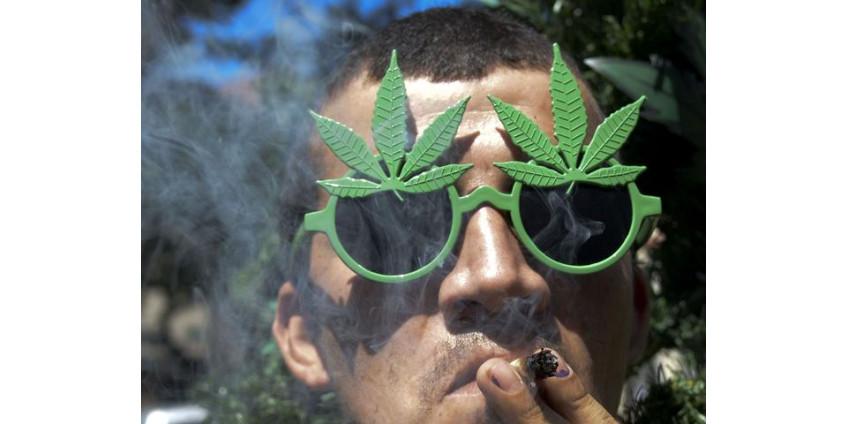 Работодателей Невады обязали принимать на работу наркоманов