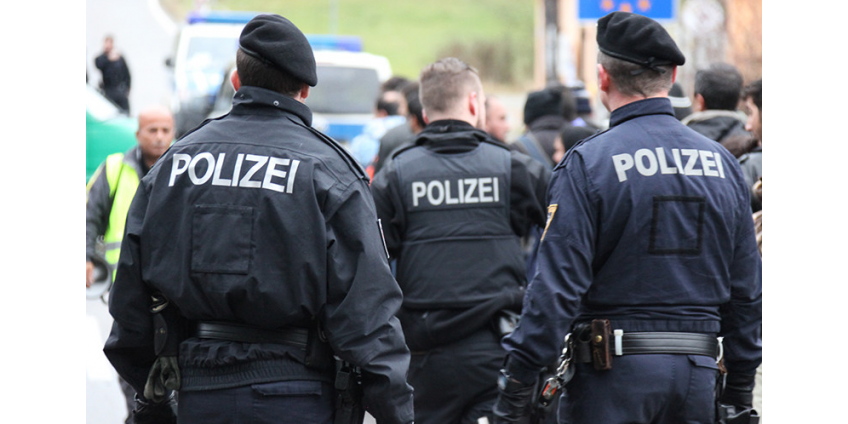 В австрийском Граце после попытки поджога ратуши, суда и вокзала задержан гражданин Ирака