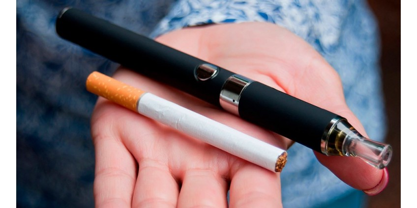 В Сан-Франциско могут запретить электронные сигареты