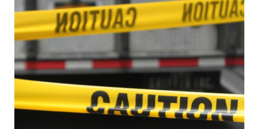 В кемпинге в Сан-Диего погиб турист