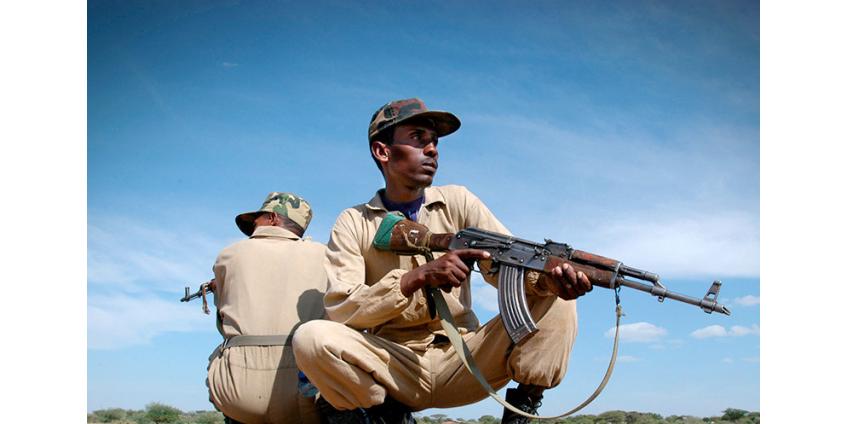 В Эфиопии подавлена попытка переворота во втором по численности населения регионе страны