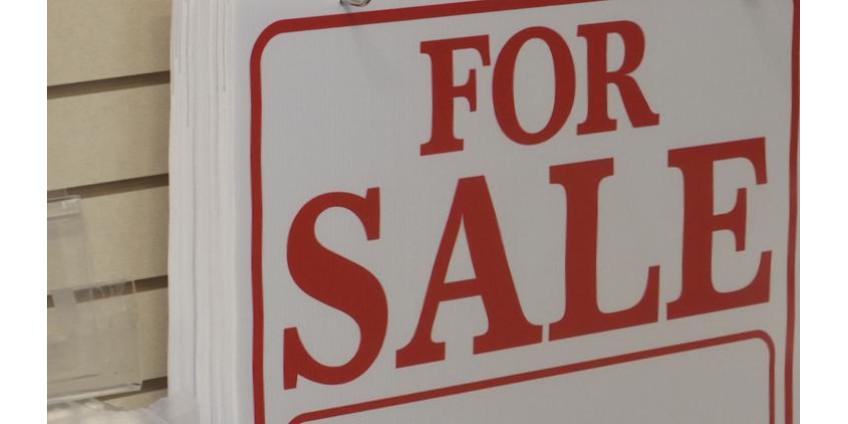 Цены на жилье в Лас-Вегасе стремительно растут