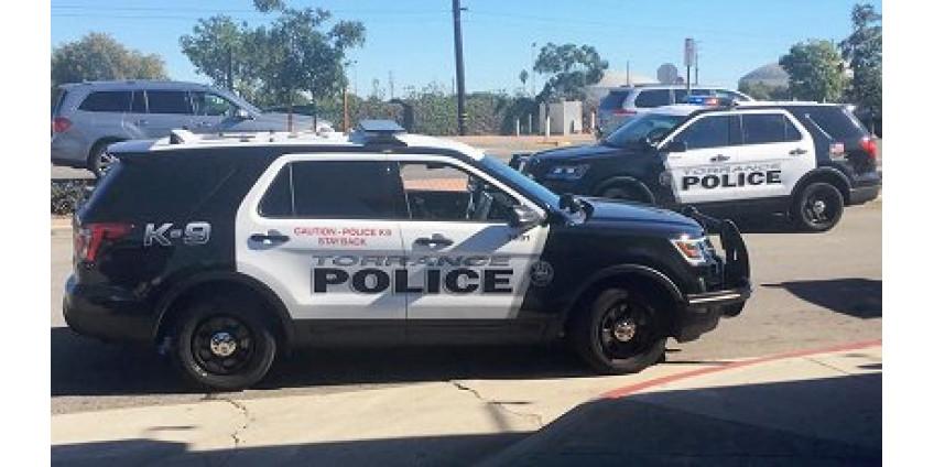 Жительницу Калифорнии подозревают в убийстве собственного сына-подростка