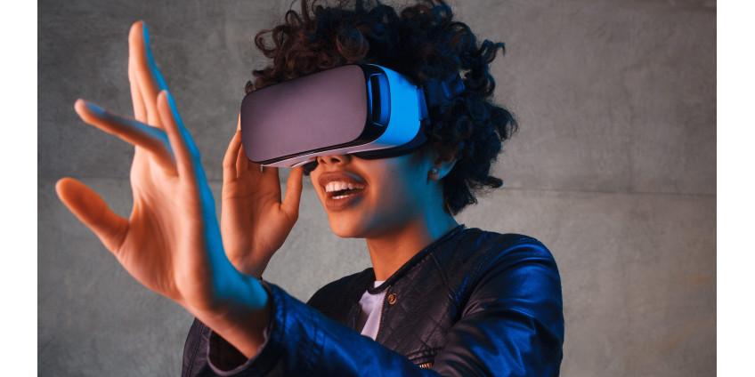 В Лос-Анджелесе объявили дату открытия массажного салона с виртуальной реальностью