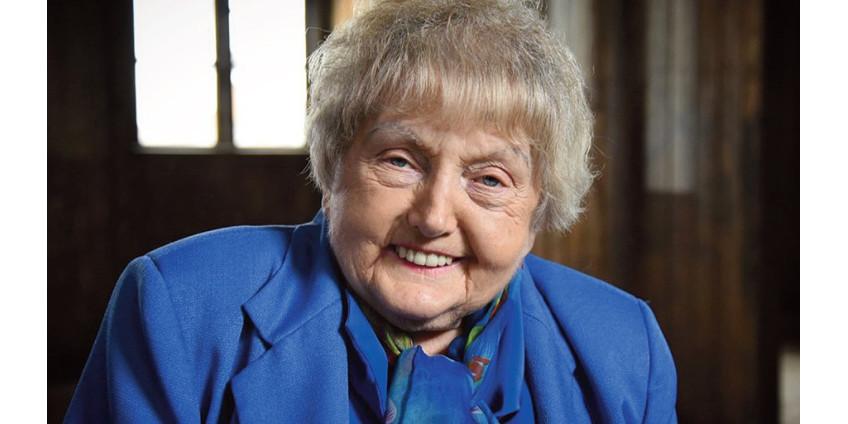 """В Польше скончалась одна из последних выживших жертв нацистского """"Ангела смерти"""" Йозефа Менгеле"""
