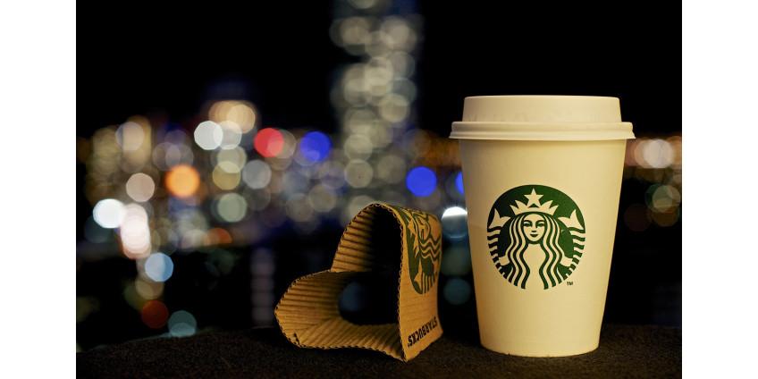 Перед выставленными из кофейни Starbucks в Аризоне полицейскими извинилось руководство сети
