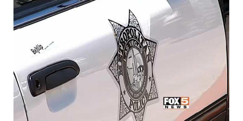 Стрельба к востоку от Лас-Вегас Стрип: один погибший