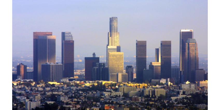 В Калифорнии произошло землетрясение магнитудой 4,9 балла