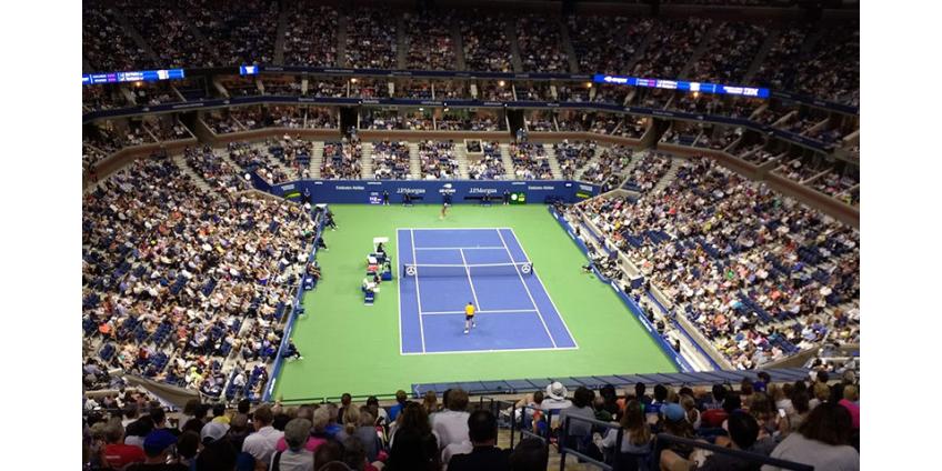 На US Open вновь будут разыграны рекордные призовые в истории тенниса