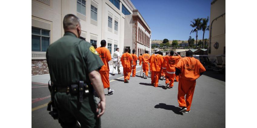 Благодаря Акту первого шага из тюрем США вышли более 3 тыс. заключенных