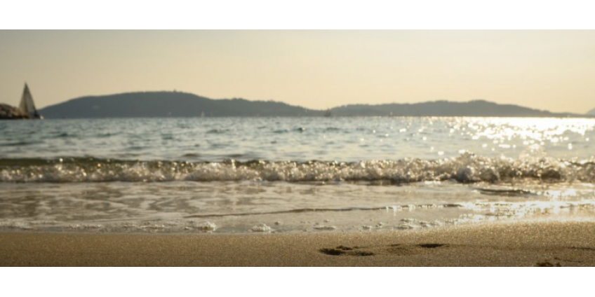 Названы самые грязные пляжи Калифорнии