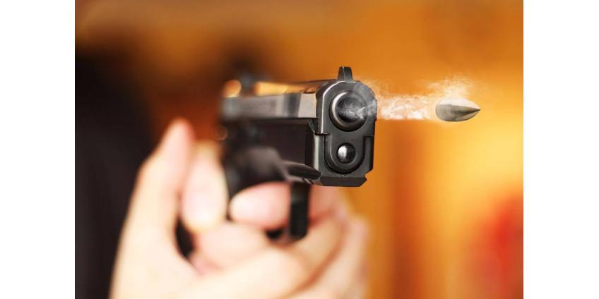 Стрельба в центре Лос-Анджелеса: ранен мужчина с ножом