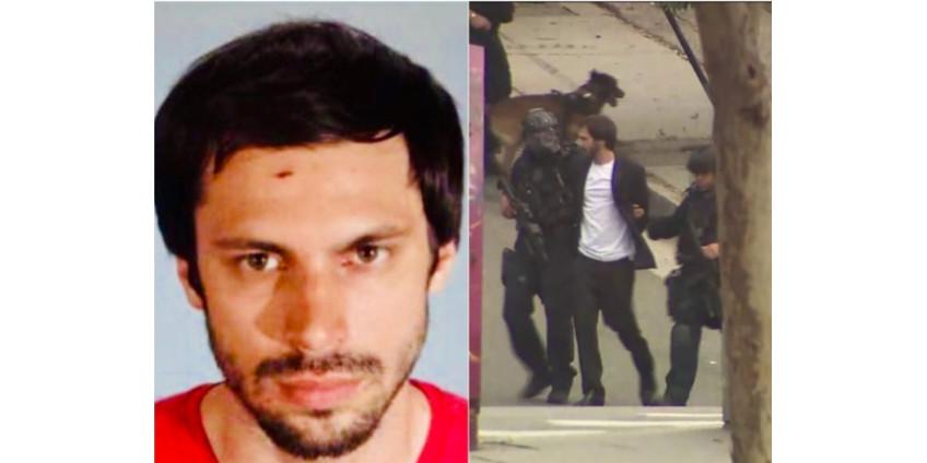 В Лос-Анджелесе парень в песне рассказал о том, как убил свою девушку
