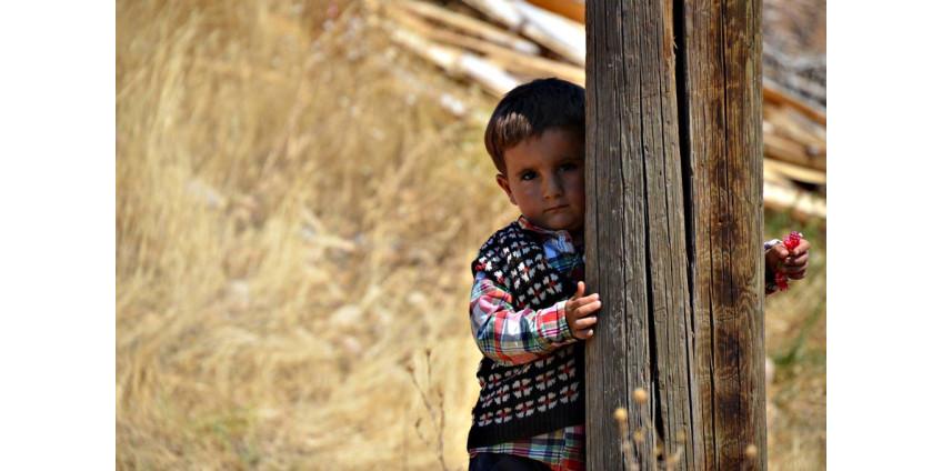 АСЗГС в Сан-Диего: за год 911 детей мигрантов были разлучены со своими родителями