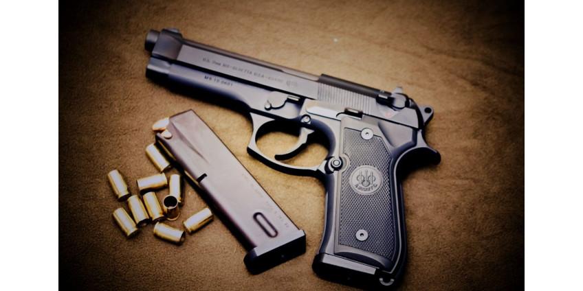 Трагедия в Аризоне: малыш из пистолета застрелил годовалую девочку