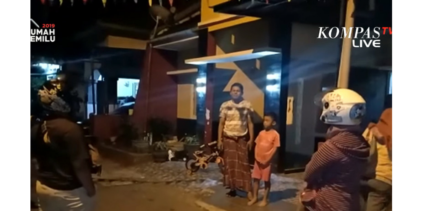 Мощное землетрясение у берегов Индонезии: на островах Ява и Суматра из-за угрозы цунами эвакуировалось население