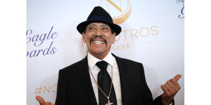 Известный голливудский актер спас жизнь мальчика в Лос-Анджелесе
