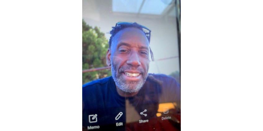FOX5 Vegas сообщает о розыске пропавшего человека