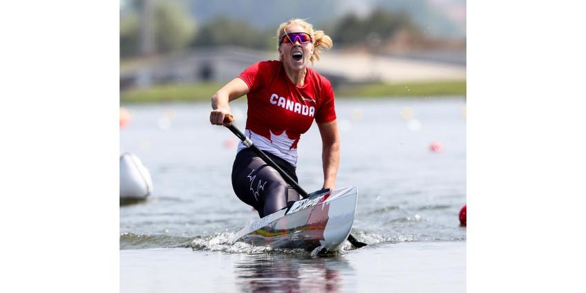 Непобедимую канадскую каноистку заподозрили в приеме допинга