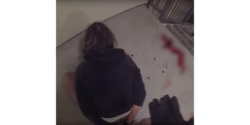 Жительница Аризоны спустя год решила наказать полицейского за жестокое обращение