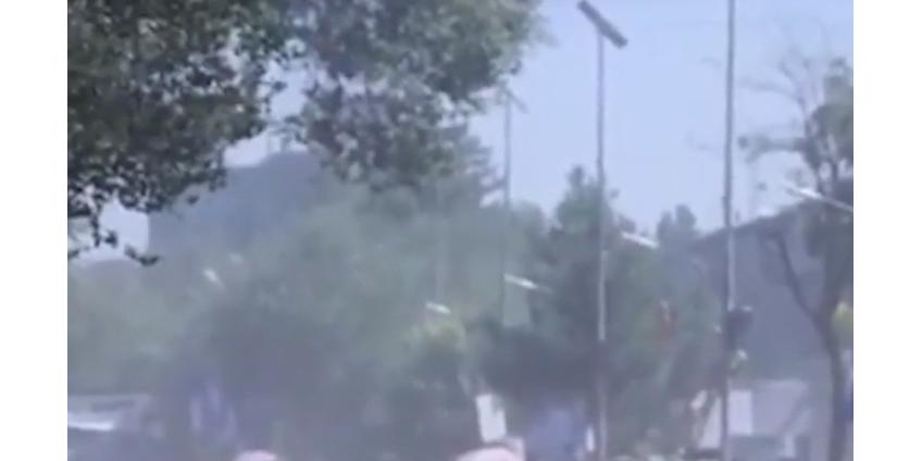 На предвыборном митинге президента Афганистана произошел взрыв, более 20 человек погибли