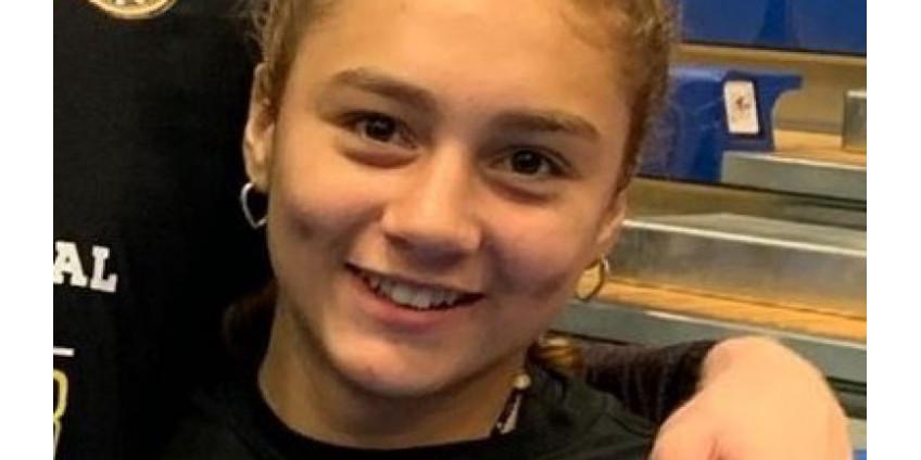 В Аризоне разыскивают пропавшую 16-летнюю девушку