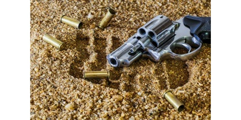 Стрельба в 3 км от Белого дома. Один убит, несколько раненых