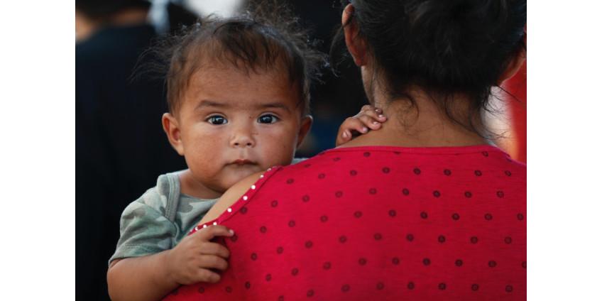 По решению судьи из Лос-Анджелеса в отношении детей мигрантов будут действовать обновленные правила
