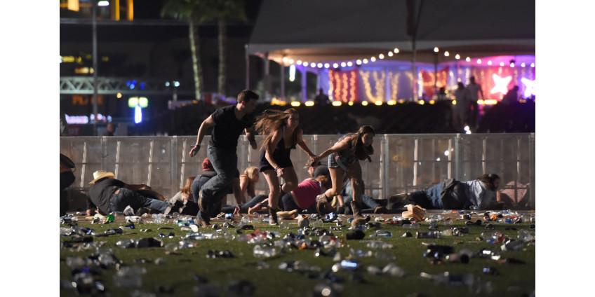 Семьям погибших в массовом расстреле в Лас-Вегасе выплатят $800 миллионов