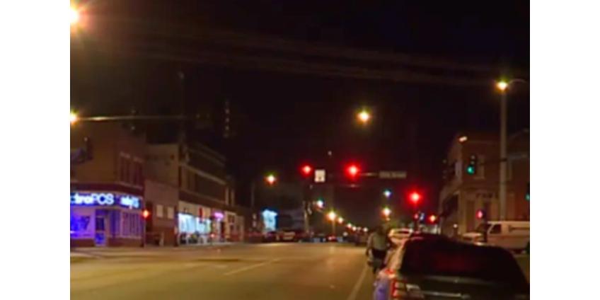 В Канзас-Сити неизвестный расстрелял 4 человек в баре и скрылся