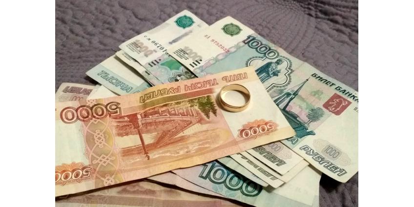 В России хотят ужесточить наказание для неплательщиков алиментов