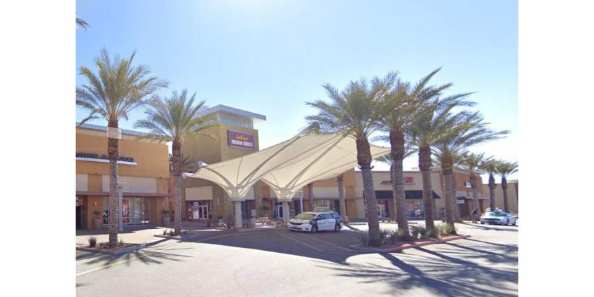Полиция Лас-Вегаса заявила, что угроза взрыва в торговом центре South Premium Outlet mall необоснованна