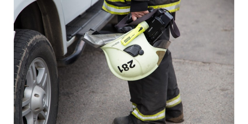 7-летний житель Лос-Анджелеса спас соседей от страшной смерти в пламени