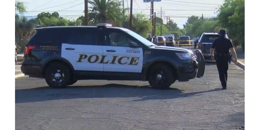 Полиция установила личности двух парней, убитых в Тусоне при попытке взлома дома