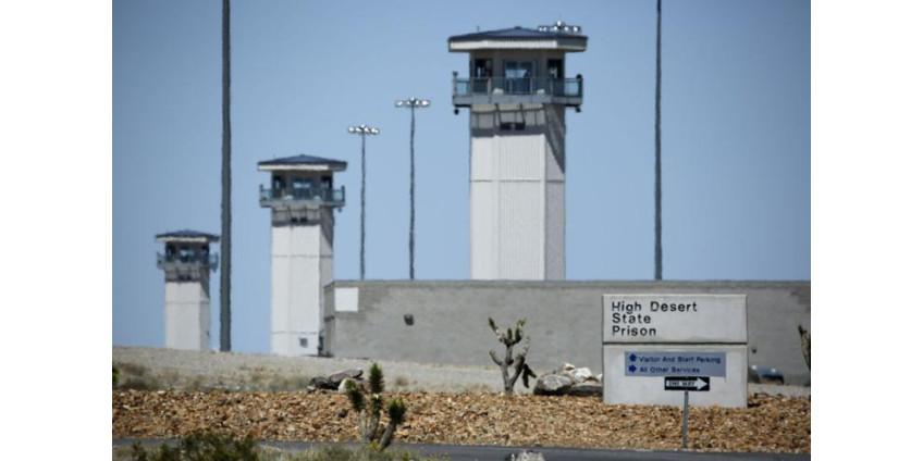 2 тюрьмы Невады были закрыты на неопределенное время из-за проблем безопасности