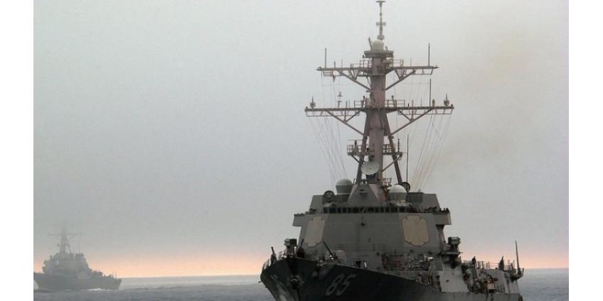 В Сан-Диего доставили первый боевой лазер для корабля ВМС